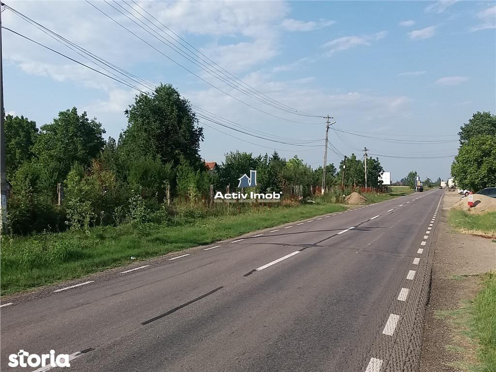 Teren de Vanzare, Buzău (judet), Strada Canalului - Foto 4