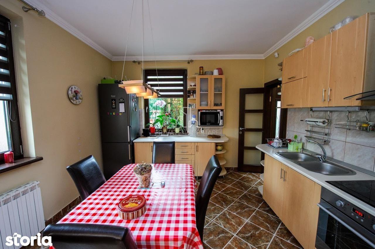 Casa de vanzare, Mureș (judet), Târgu Mureş - Foto 12