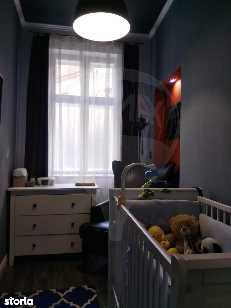 Apartament de vanzare, Bihor (judet), Strada Aurel Lazăr - Foto 17