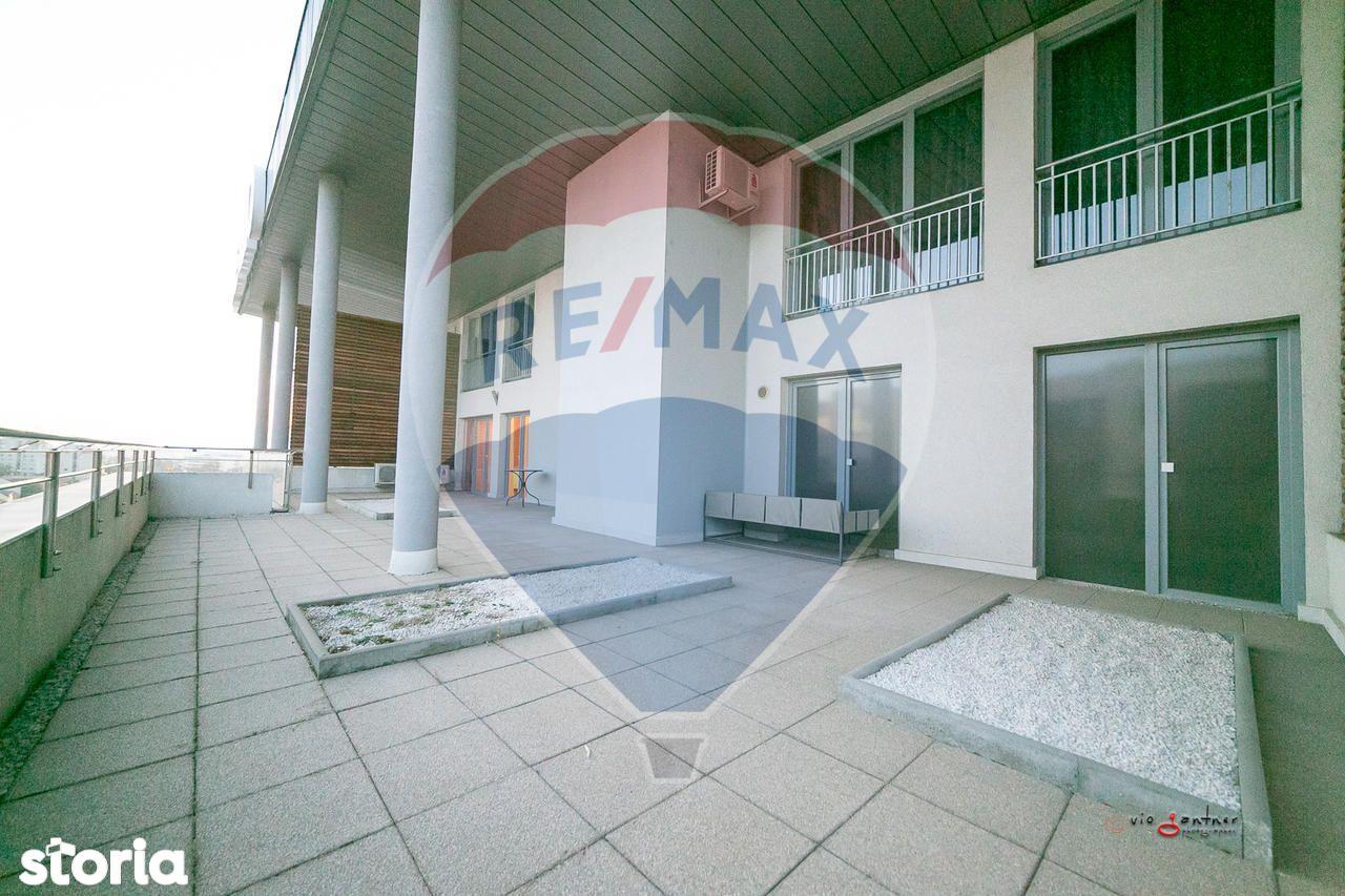 Apartament de inchiriat, Arad (judet), Strada Voluntarilor - Foto 13