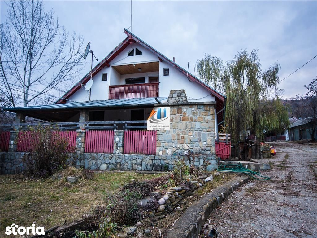 Casa de vanzare, Prahova (judet), Ciocrac - Foto 17