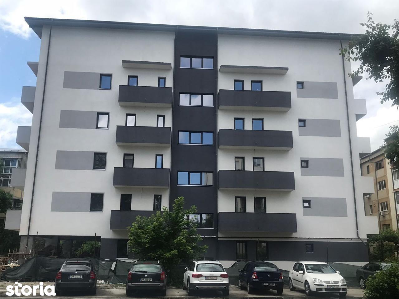 Apartament de vanzare, Craiova, Dolj - Foto 4