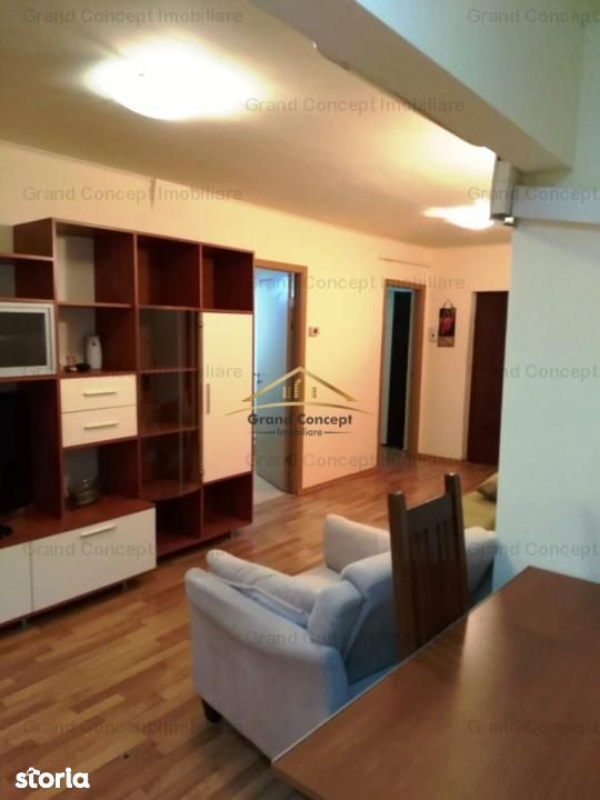 Apartament de inchiriat, Iași (judet), Strada Halipa Pantelimon - Foto 16