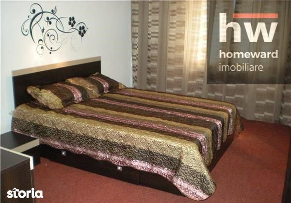 Apartament de inchiriat, Cluj (judet), Strada Henri Barbusse - Foto 1