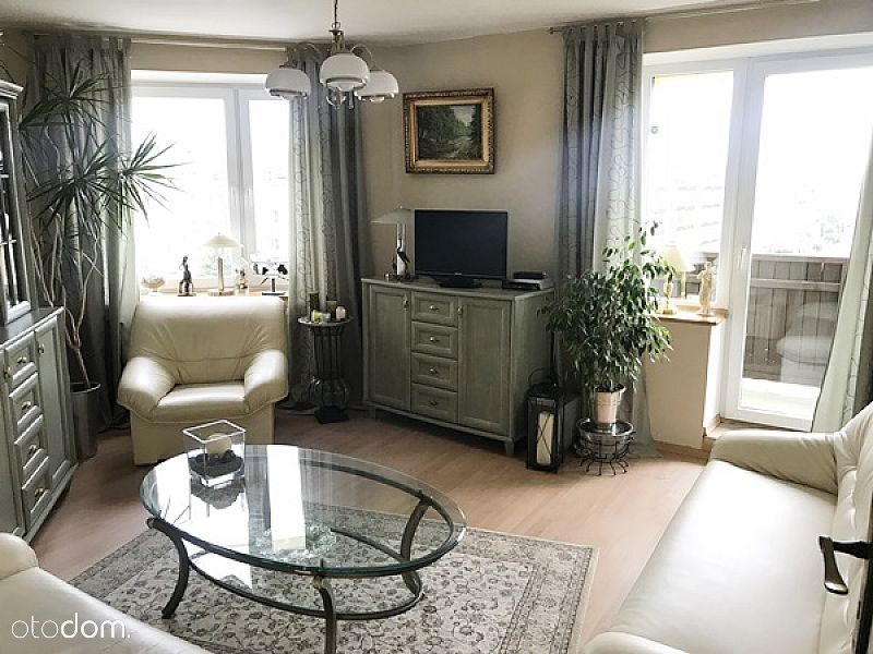 Mieszkanie na sprzedaż, Jelenia Góra, Zabobrze - Foto 1