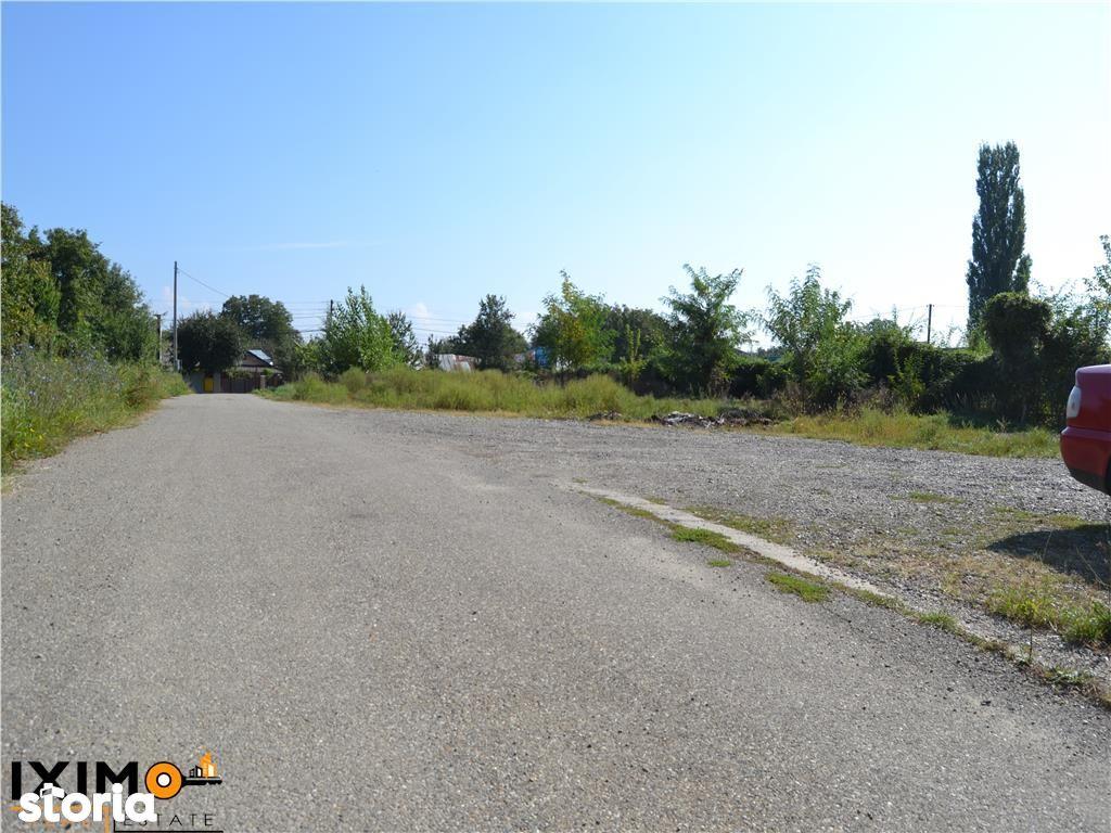 Teren de Vanzare, Bacău (judet), Strada Arcadie Șeptilici - Foto 12