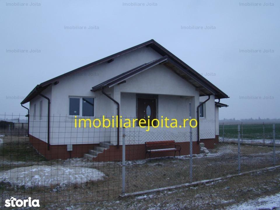 Casa de vanzare, Giurgiu (judet), Ulmi - Foto 2