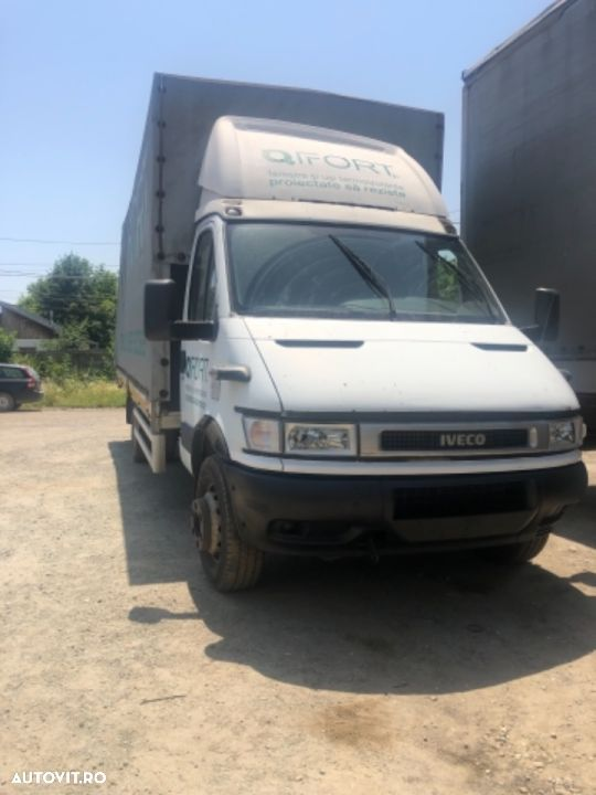 Iveco Daily 65 C 17   6,5 Tone - 2