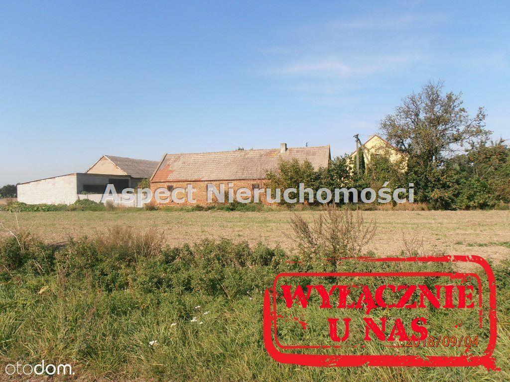 Dom na sprzedaż, Kłodawa, kolski, wielkopolskie - Foto 1