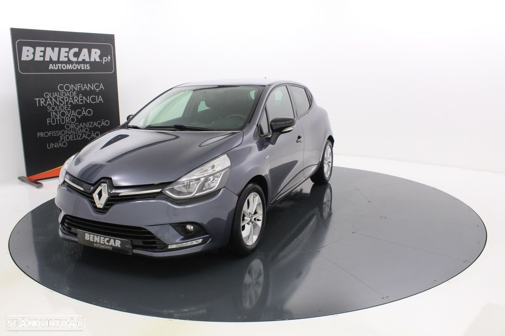 Renault Clio tCe Limited Edition 90cv S/S - 13