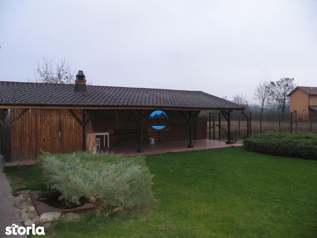 Casa de vanzare, Ilfov (judet), Strada Plantelor - Foto 8