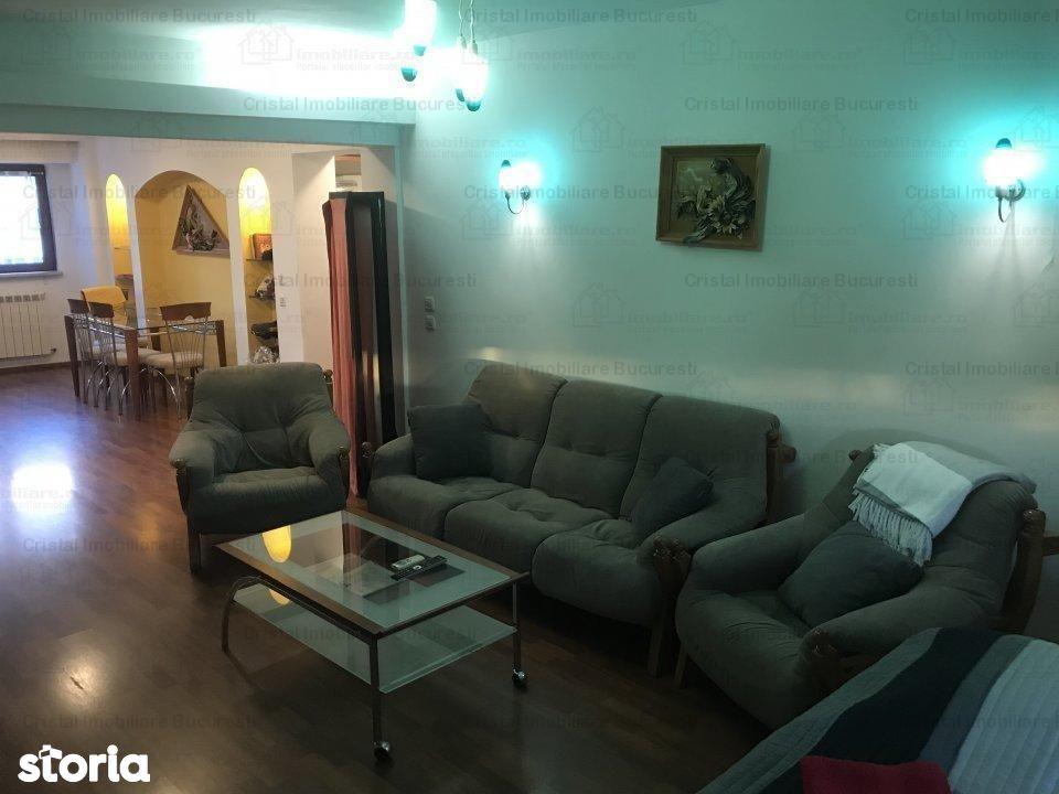 Apartament de inchiriat, București (judet), Bulevardul Tineretului - Foto 8