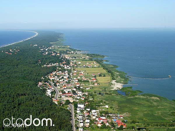 Działka na sprzedaż, Krynica Morska, nowodworski, pomorskie - Foto 2