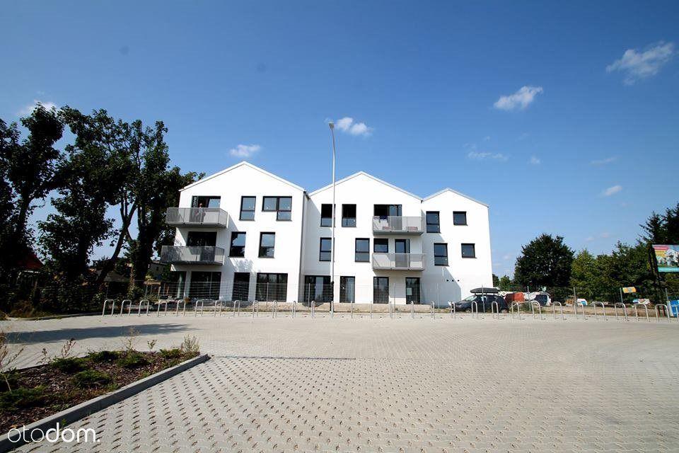 Mieszkanie na sprzedaż, Murowana Goślina, poznański, wielkopolskie - Foto 1