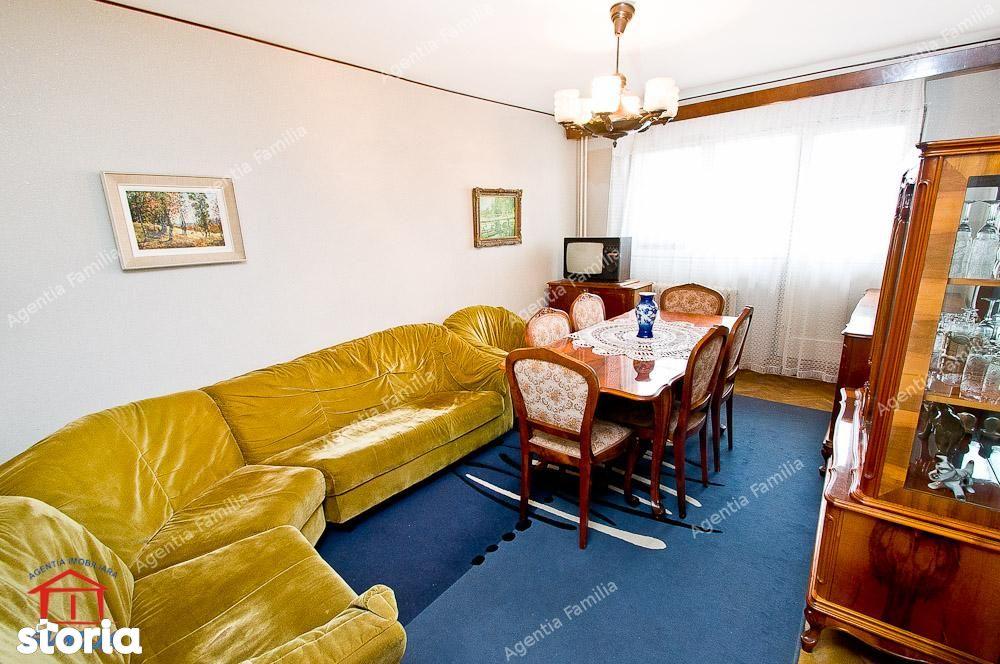 Apartament de vanzare, Galați (judet), Mazepa 1 - Foto 3