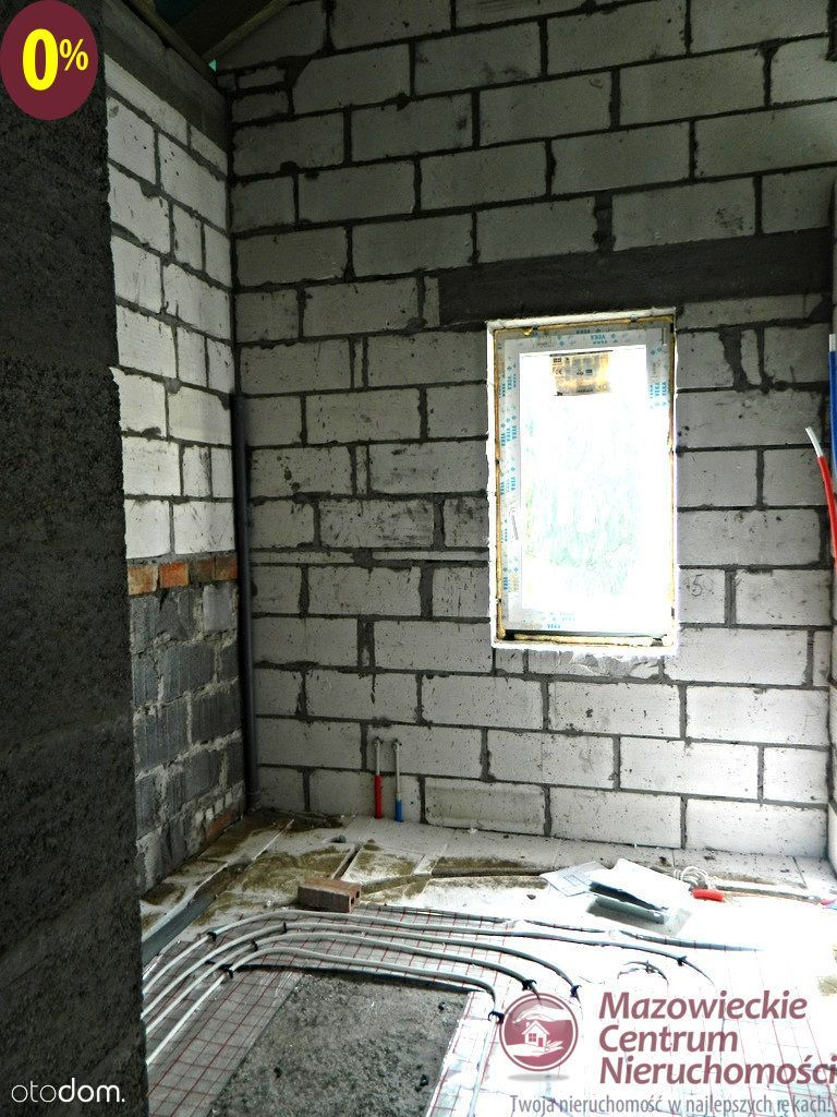 Dom na sprzedaż, Rajszew, legionowski, mazowieckie - Foto 12