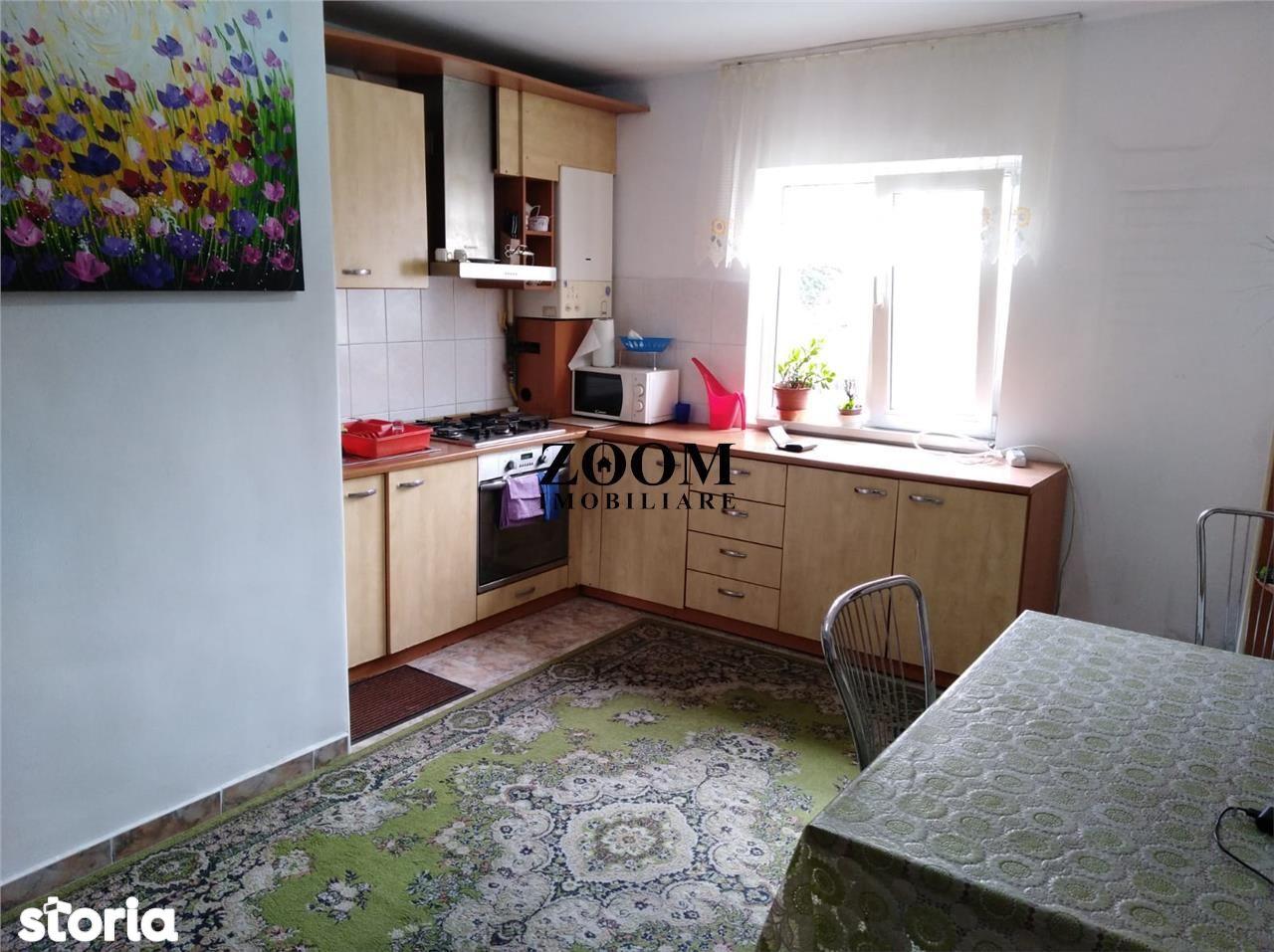 Apartament de inchiriat, Cluj (judet), Strada Gheorghe Lazăr - Foto 5