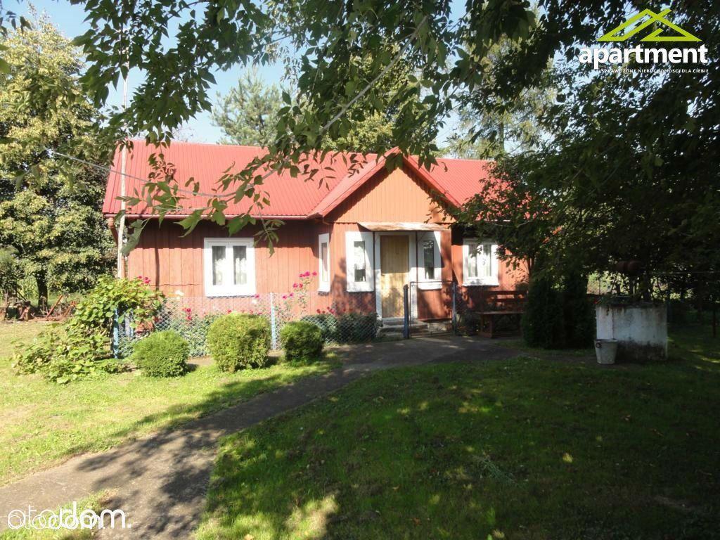 Dom na sprzedaż, Olesno, dąbrowski, małopolskie - Foto 1