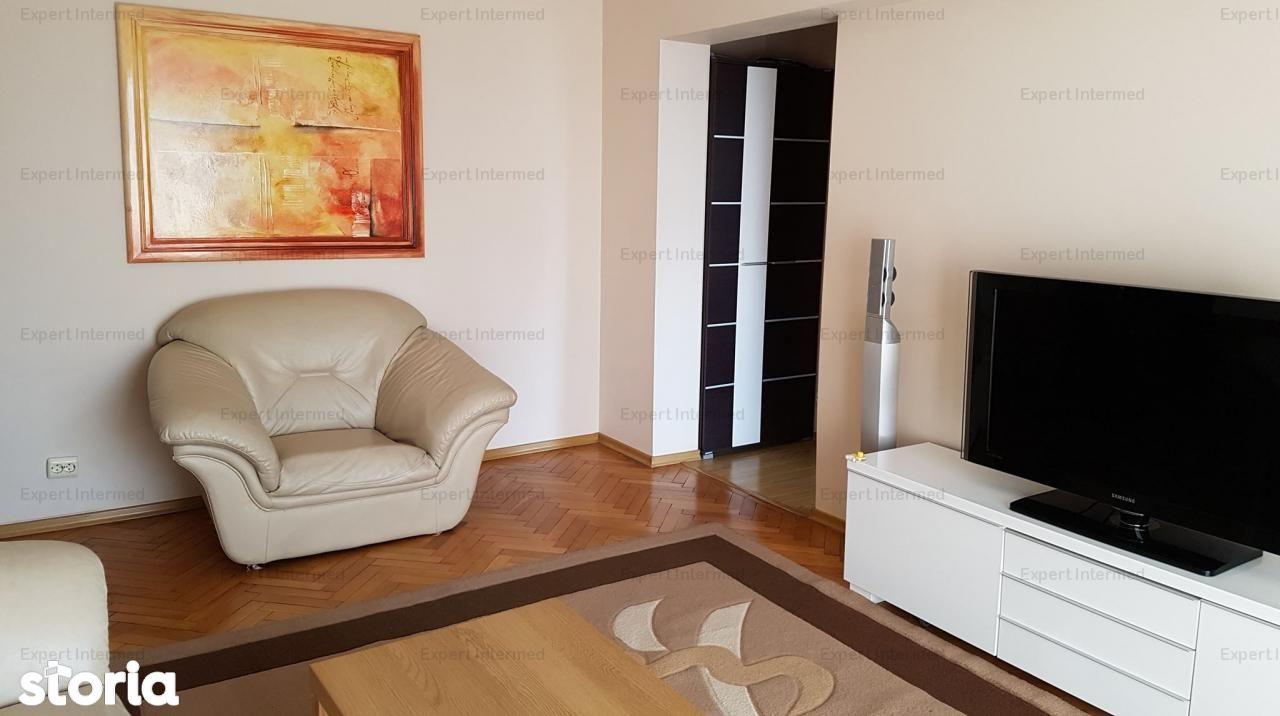 Apartament de inchiriat, Iași (judet), Strada Cloșca - Foto 4