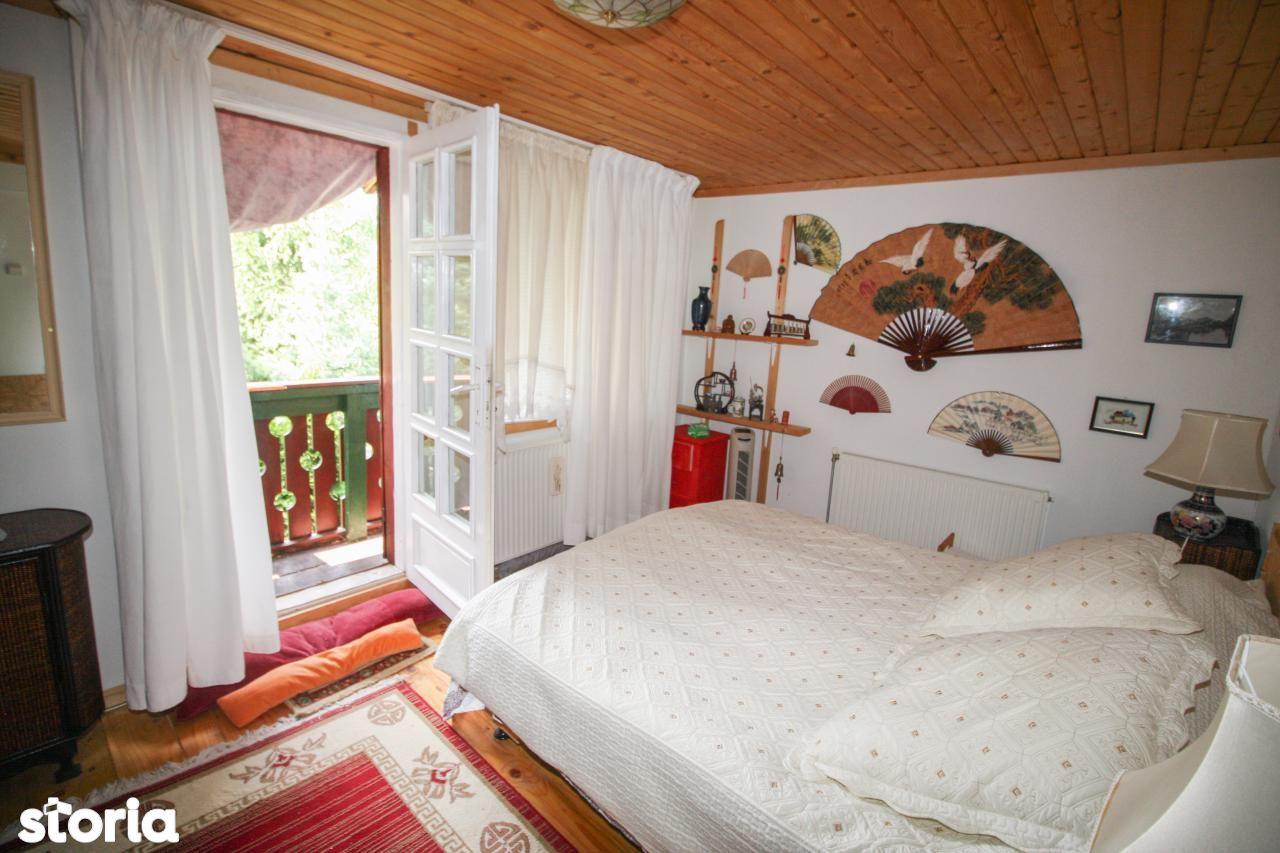 Casa de vanzare, Brașov (judet), Moieciu de Jos - Foto 6