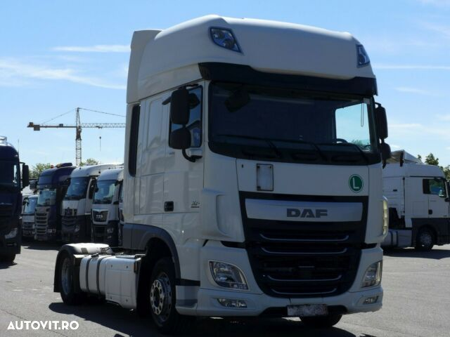 DAF XF 460 SuperSpaceCab Euro 6 - 2