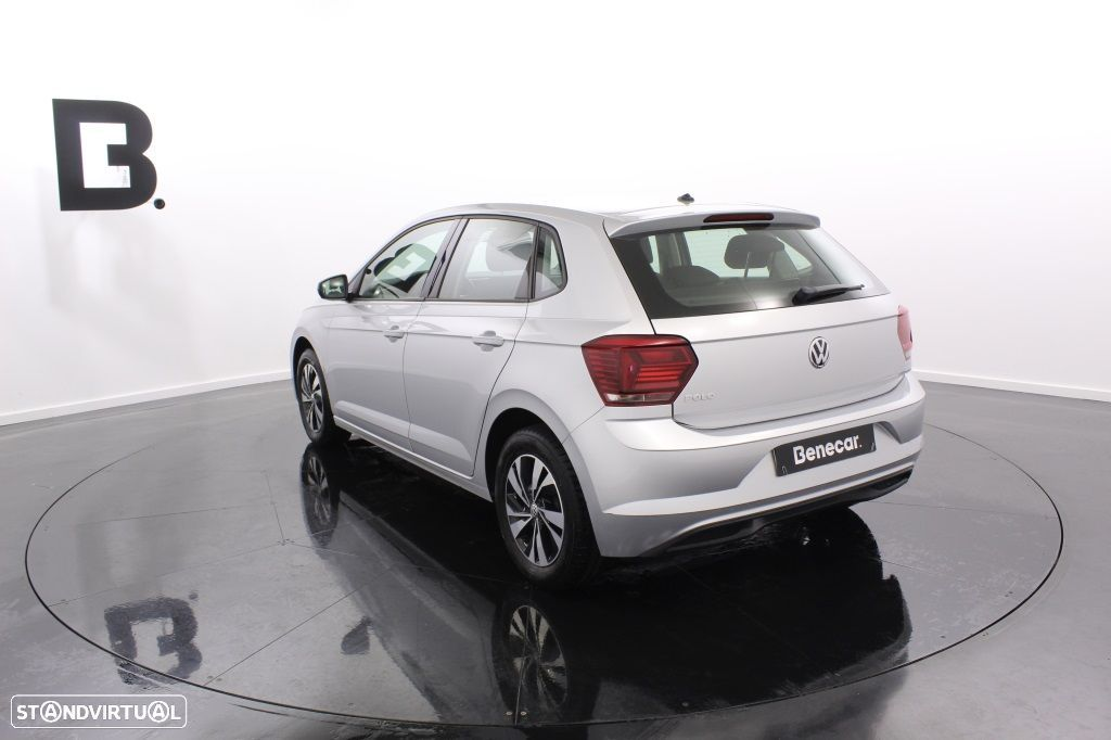 VW Polo 1.0 Confortline - 5