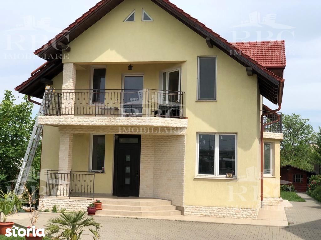 Casa de inchiriat, Cluj (judet), Grigorescu - Foto 10