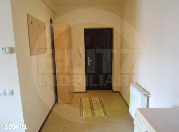 Apartament de vanzare, Cluj (judet), Calea Turzii - Foto 11