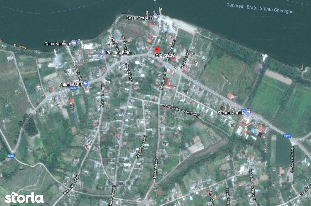 Apartament de vanzare, Nufaru, Tulcea - Foto 2