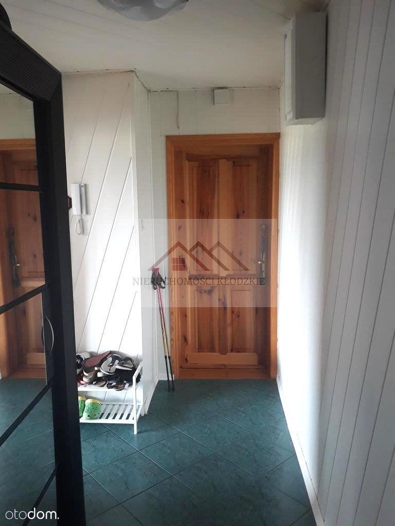 Mieszkanie na sprzedaż, Bystrzyca Kłodzka, kłodzki, dolnośląskie - Foto 5