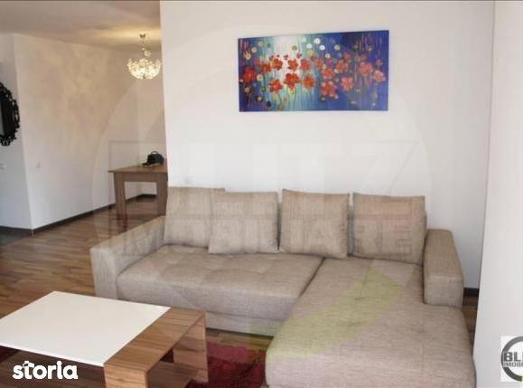 Apartament de inchiriat, Cluj (judet), Strada Teodor Mihali - Foto 7