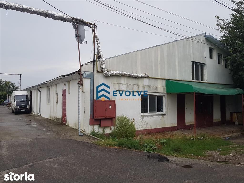 Depozit / Hala de inchiriat, Iași (judet), Strada Firmelor - Foto 8