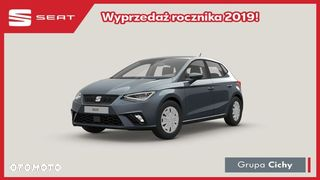 SEAT Ibiza Full LED 1.0 TSI 115KM 6 biegowy manual