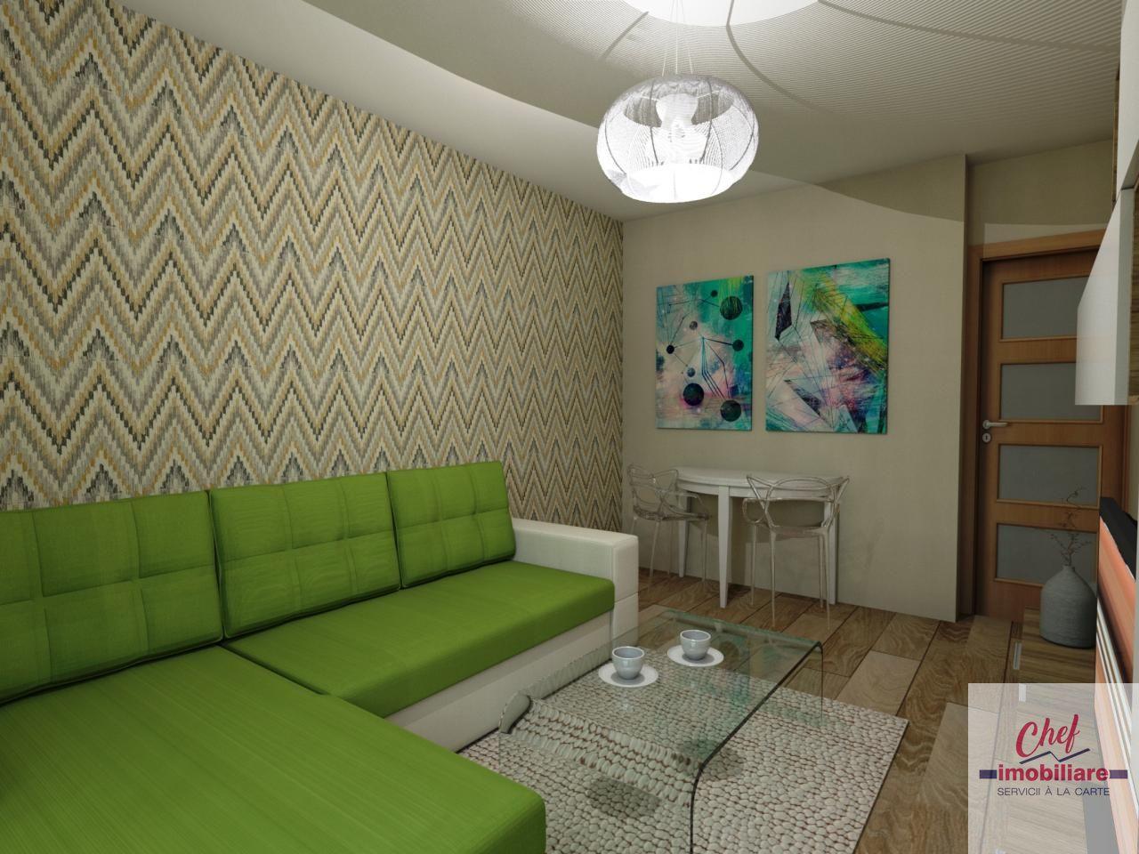 Apartament de vanzare, Iași (judet), Tătărași Nord - Foto 1