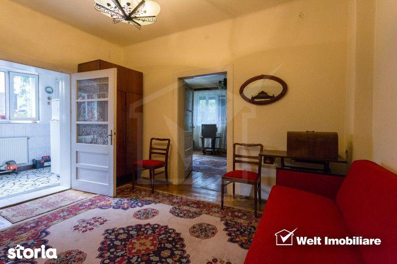 Casa de vanzare, Cluj (judet), Mărăști - Foto 14