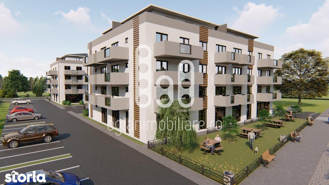 Apartament de vanzare, Sibiu (judet), Calea Șurii Mici - Foto 9