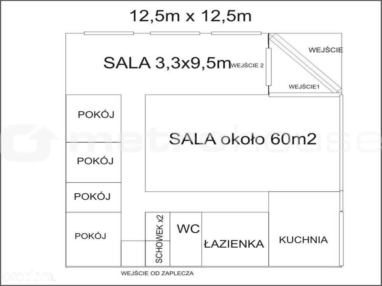 Lokal użytkowy na sprzedaż, Warszawa, Ochota - Foto 7