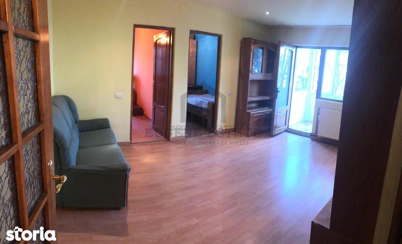 Apartament de vanzare, Timiș (judet), Strada Arhimandrit Teofil Părăianu - Foto 1