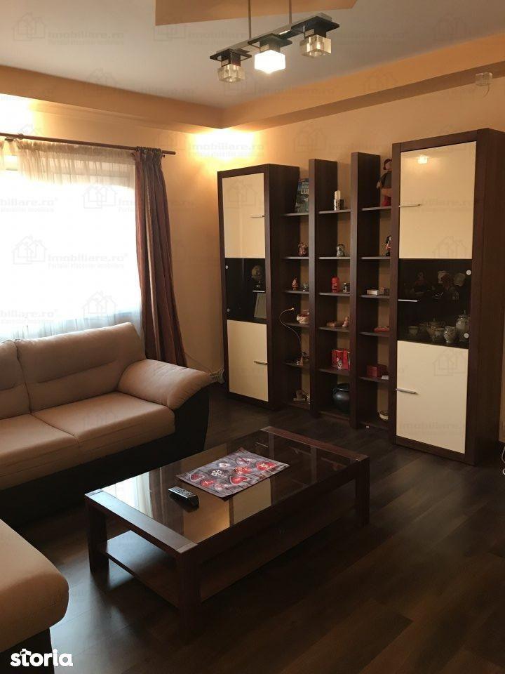 Apartament de inchiriat, București (judet), Calea Vitan - Foto 4