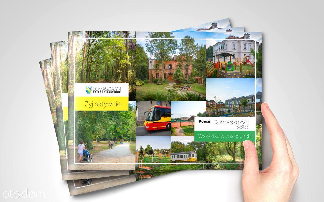 Mieszkanie na sprzedaż, Domaszczyn, wrocławski, dolnośląskie - Foto 1008