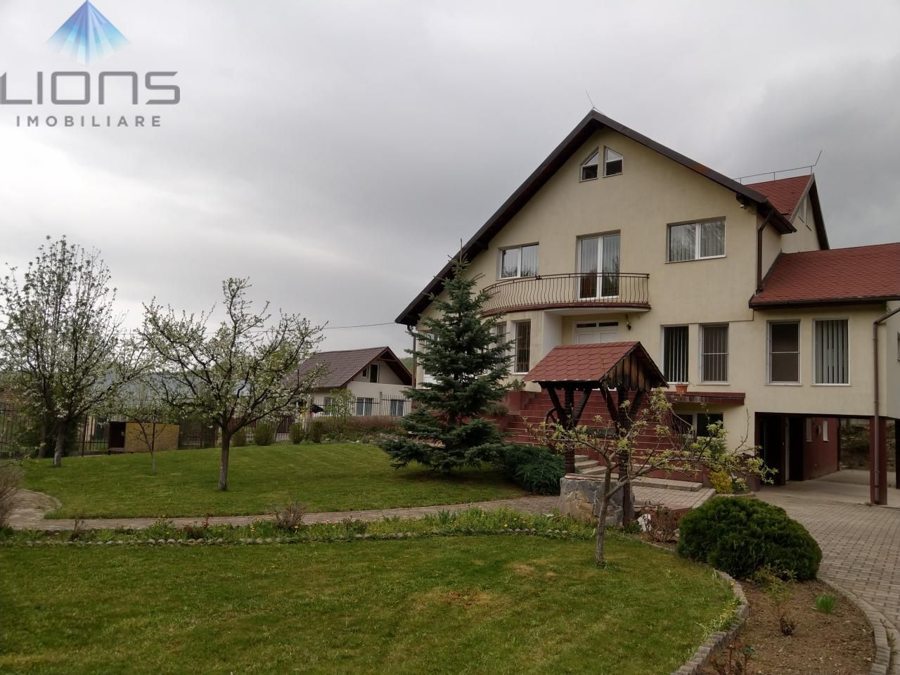 Casa de inchiriat, Cluj (judet), Grigorescu - Foto 1