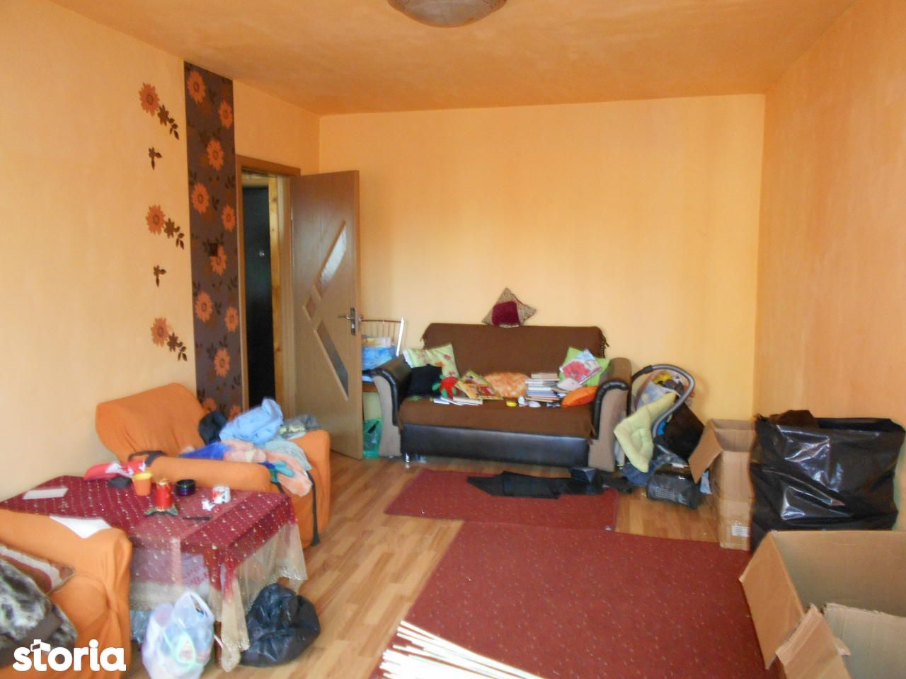Apartament de vanzare, Cluj (judet), Strada Siretului - Foto 2