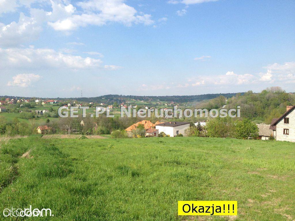 Działka na sprzedaż, Koźmice Wielkie, wielicki, małopolskie - Foto 10