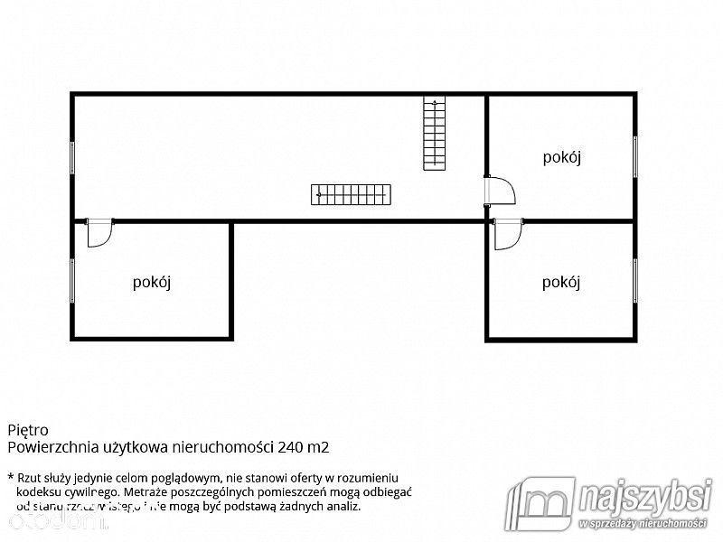Dom na sprzedaż, Darłowo, sławieński, zachodniopomorskie - Foto 9