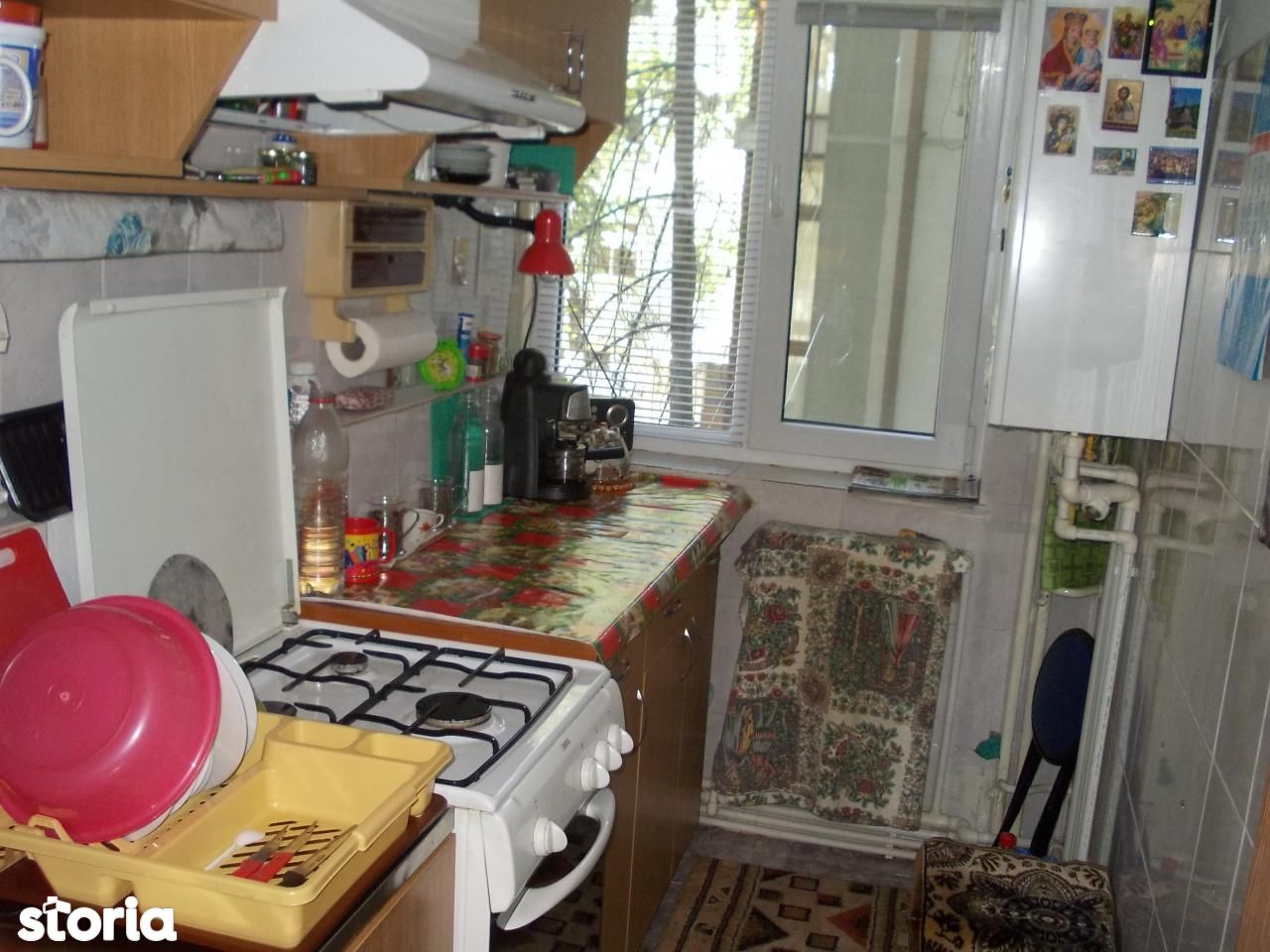 Apartament de vanzare, Botoșani (judet), Strada Colonel Tomoroveanu - Foto 20