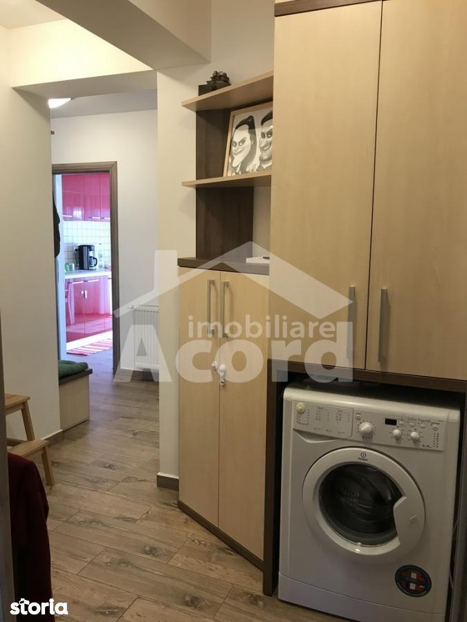 Apartament de vanzare, Iași (judet), Galata - Foto 8