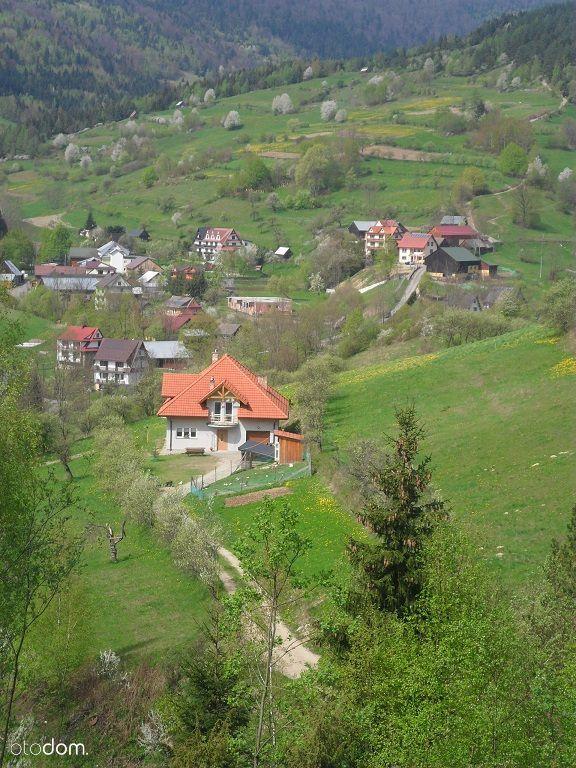 Dom na sprzedaż, Ochotnica Dolna, nowotarski, małopolskie - Foto 11