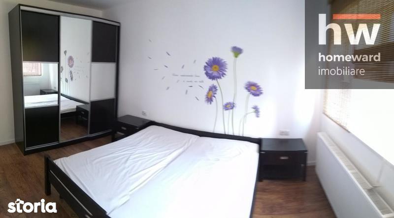 Apartament de inchiriat, Cluj (judet), Strada Ion Luca Caragiale - Foto 5