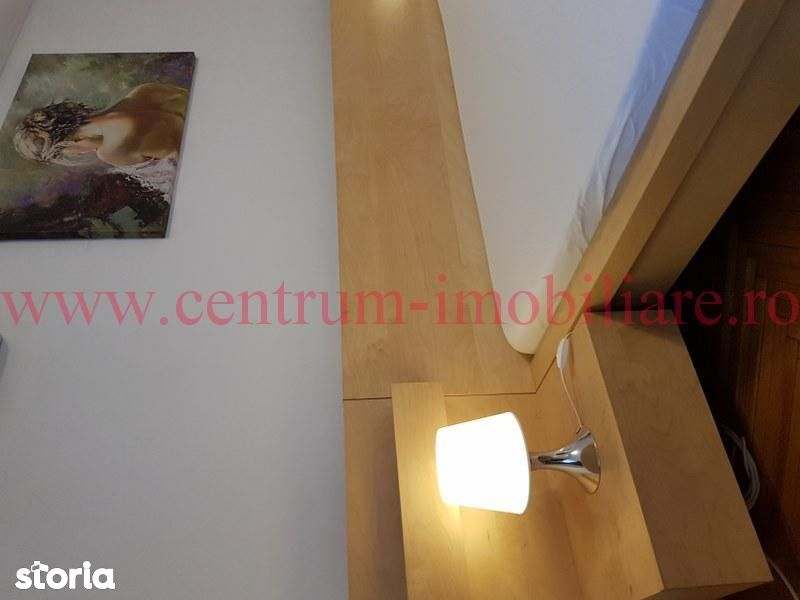 Apartament de inchiriat, București (judet), Piața Unirii - Foto 14