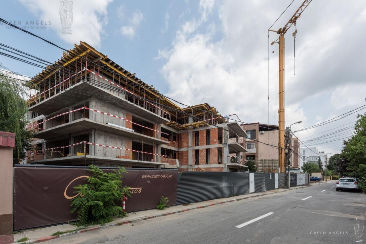 Apartament de vanzare, Ilfov (judet), Strada Petru Rareș - Foto 1